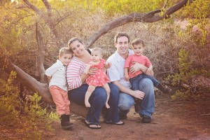 Scott Family